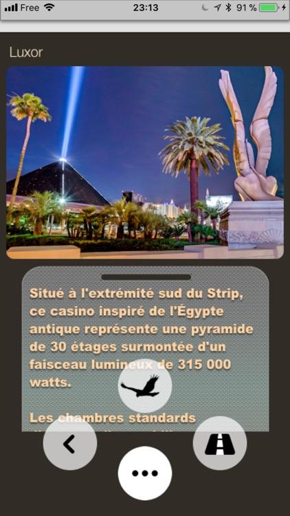 Las Vegas 3D screenshot-5