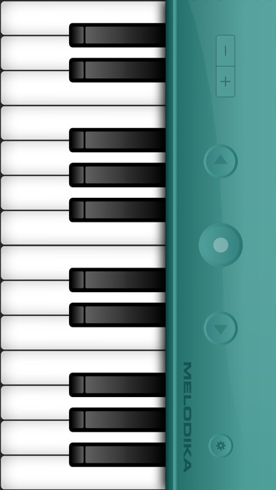 Melodica Screenshots