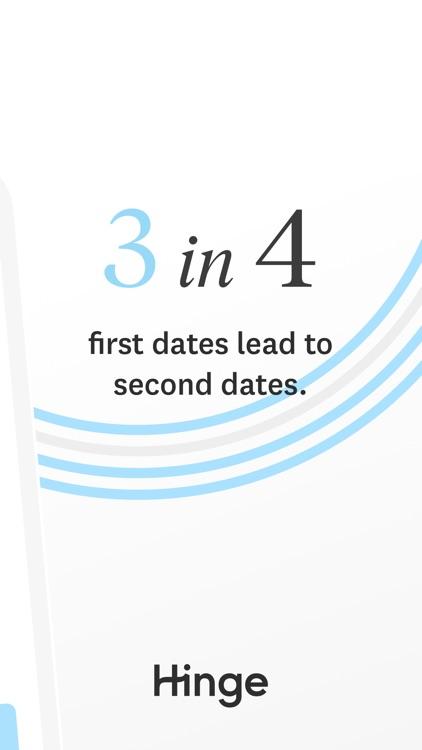 Hinge: Dating & Relationships screenshot-5