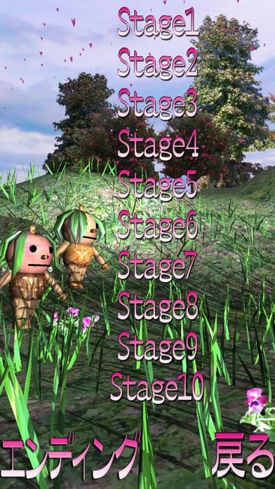 Momo's Peach Festival Farm screenshot 5