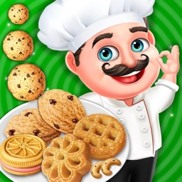 Cookie Maker Recipe