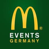 McDonald's Events Deutschland
