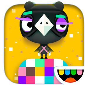 Toca Blocks app