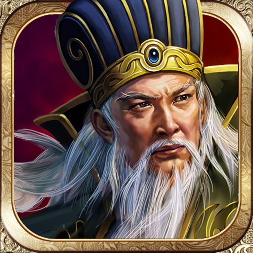 Chaos of Three Kingdoms