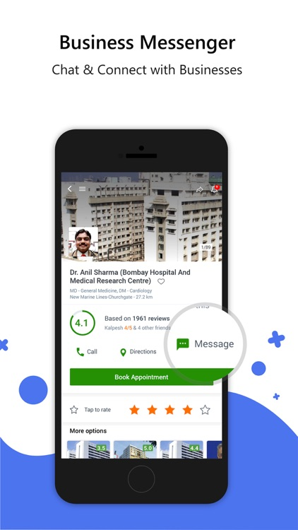 Best local chat app iphone