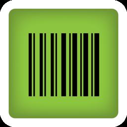 Ícone do app Barcode Basics