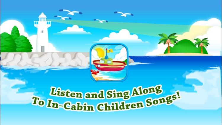 Baby Boat Phone Nursery Rhymes
