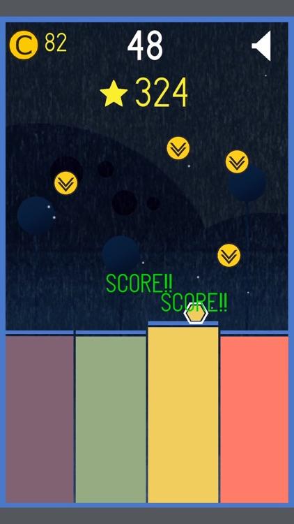 Jump Color! screenshot-3