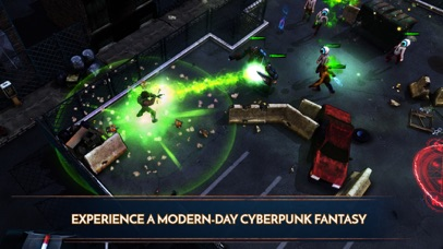 Screenshot from Leap of Fate