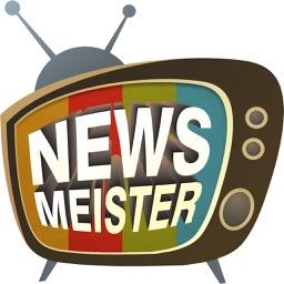 Newsmeister: Daily News Quiz
