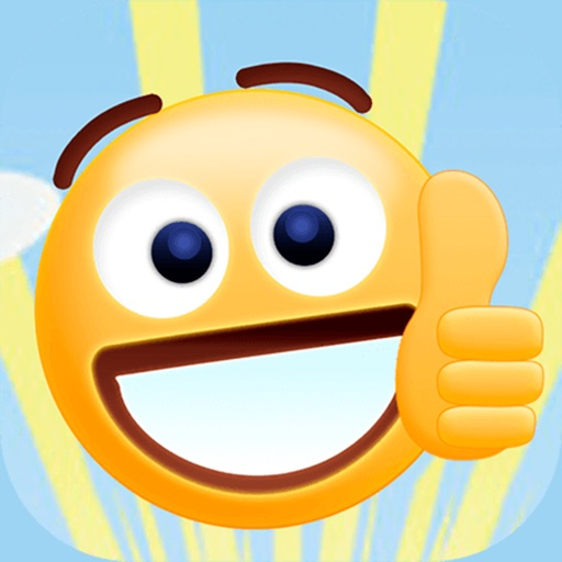 Thumbs Up Sticker for iMessage