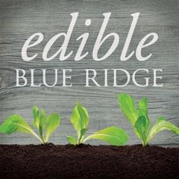 Edible Blue Ridge