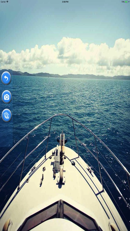 Open Sea Map Navigator screenshot-4
