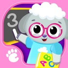 Cute & Tiny Preschool icon