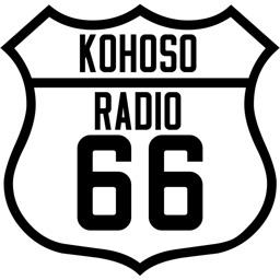 KoHoSo Radio 66