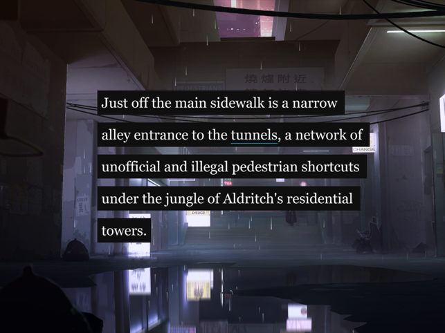 True Legacy Screenshot
