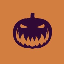 Halloween Stickerrrs