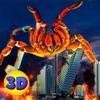 Venom Spider - Monster Attack
