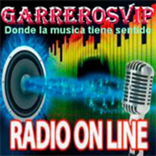 GarrerosVip Radio