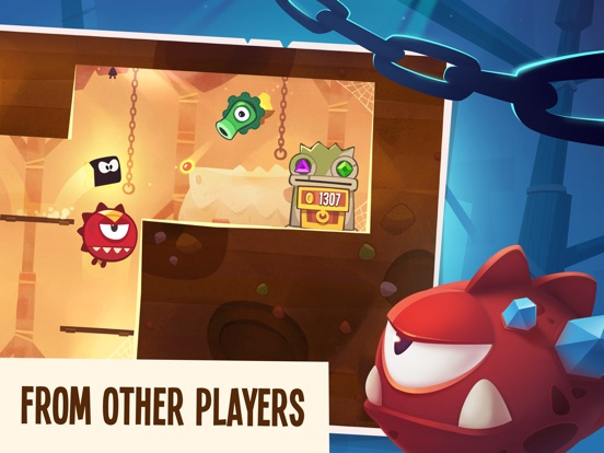 Screenshot #2 for King of Thieves