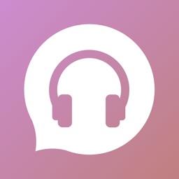 Harmany - A Music Sharing App