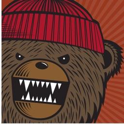 Danger Ranger Bear