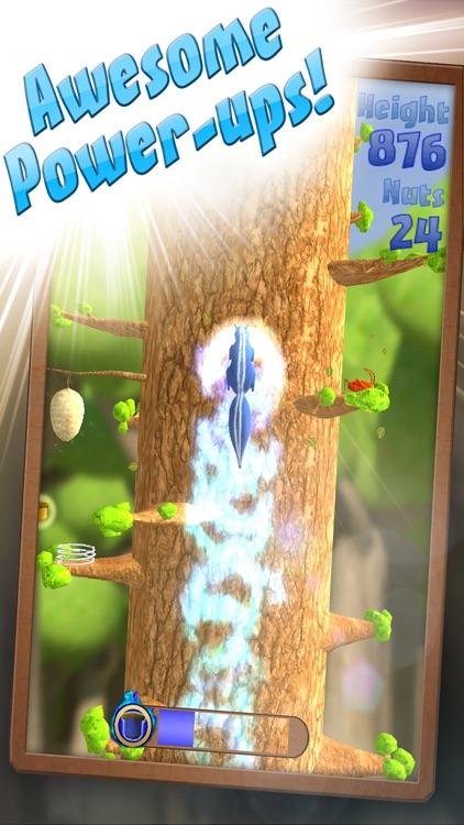 Tree Jumper Lite