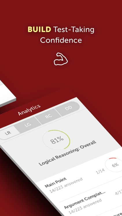 LSATMax LSAT Prep Courses screenshot-4