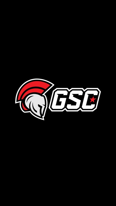 Image of GSC Athletics for iPhone