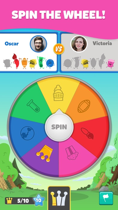 Trivia Crack 2 screenshot 5