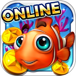 天天捕鱼欢乐版 - 多人联网竞技