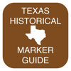 Gregory Moore - Texas Historical Marker Guide  artwork