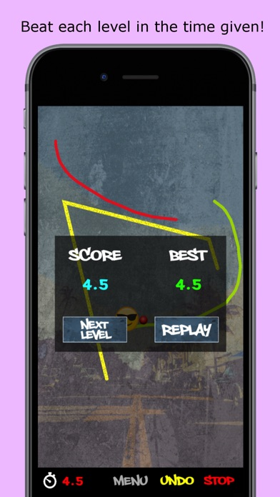 graffiti ball draw use gravity guide the ball app price drops rh appsliced co Happy Smartphone User Smartphone Office Use