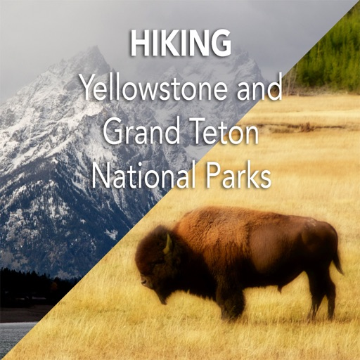 Hiking Yellowstone/Grand Teton