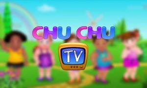 ChuChu TV - Nursery Rhythm