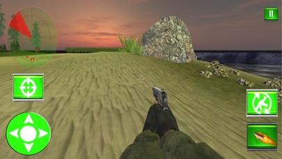 Frontier Commando Attack Скриншоты6