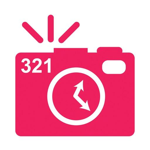 321 TimerCam by Simon Ma