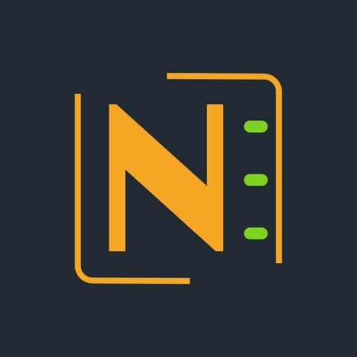 NASmeister iOS App
