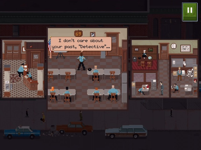 Beat Cop Screenshot