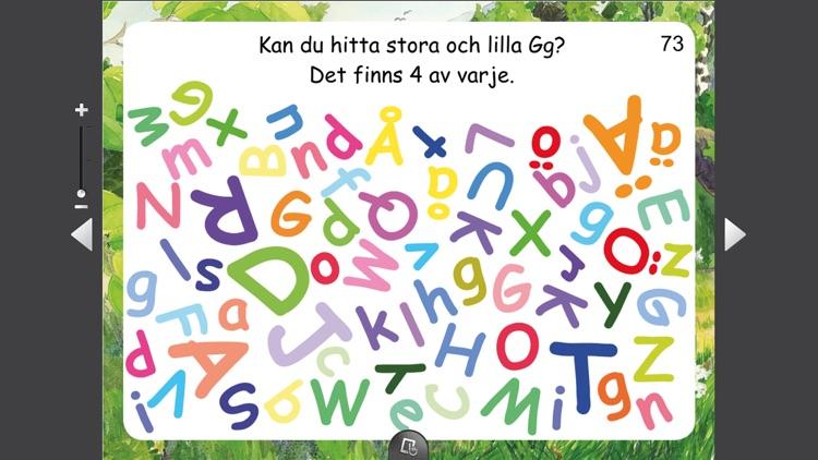 Kungaskogen ABC screenshot-3