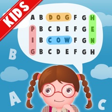 Activities of Kids Word Search Puzzles