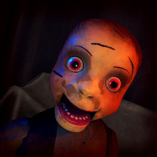 Doll Horror iOS App