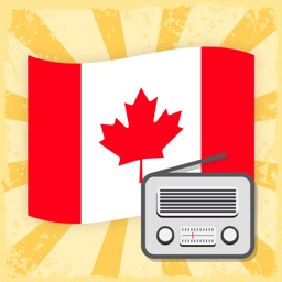 Canada FM - Radios & Podcasts