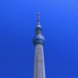 東京スカイツリーMAP