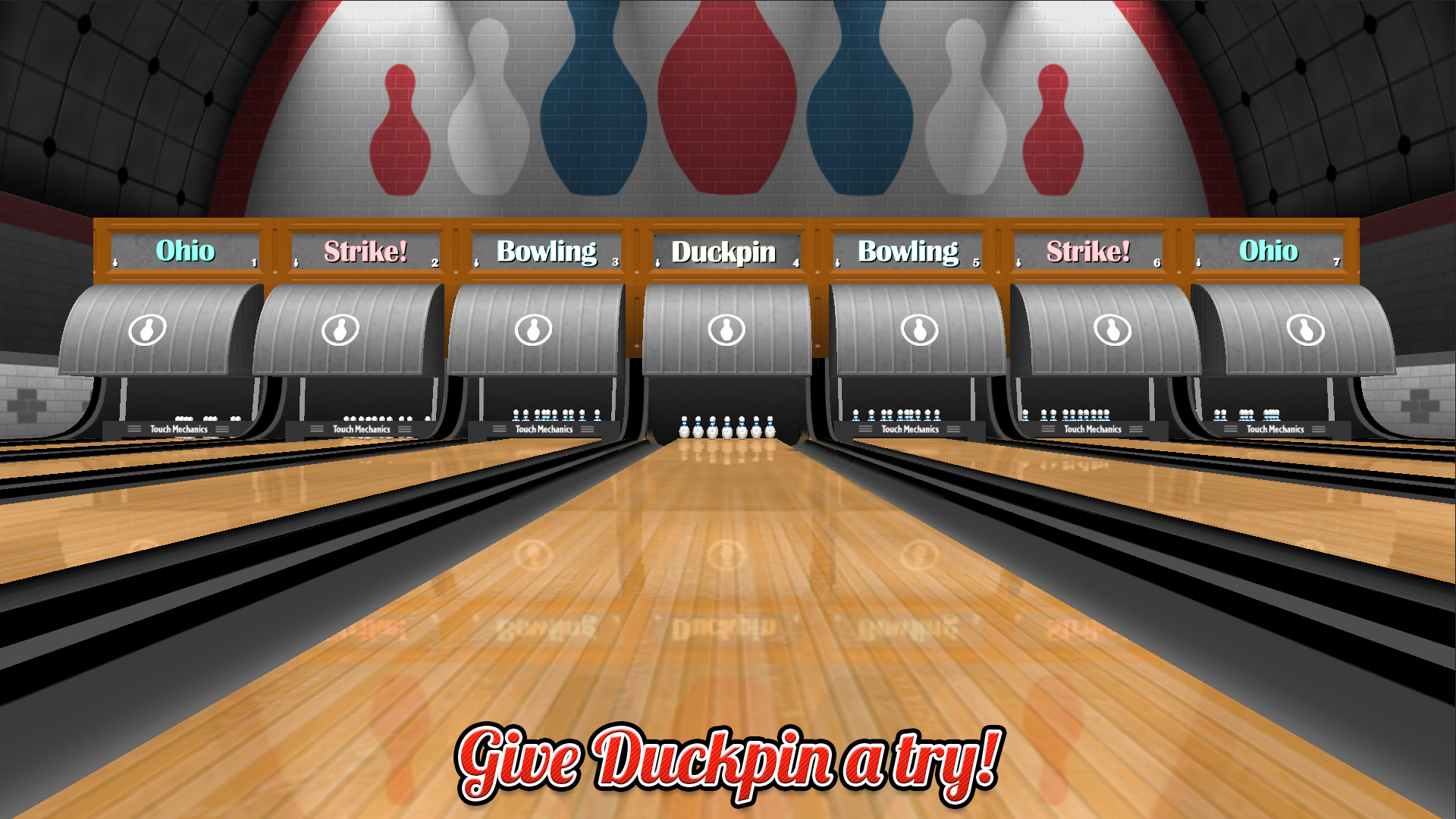 Strike! Ten Pin Bowling screenshot 19