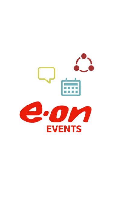 E.ON Events screenshot 1
