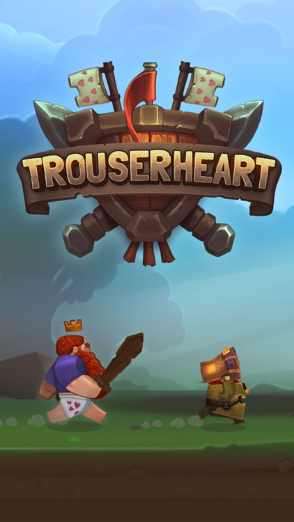 Trouserheart