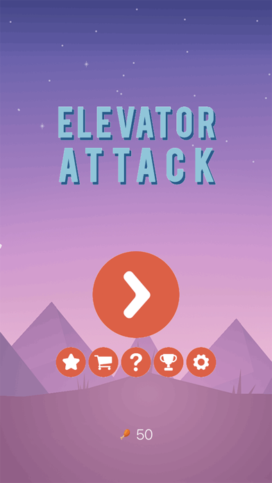 Elevator Attack screenshot one