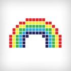 Repixel - Unicorn Pixel Art icon