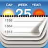 Calendarium - About this Day - Idea Studio